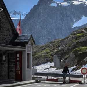 Ekspor Jam Tangan Swiss Menurun, Pasar China Jadi Harapan