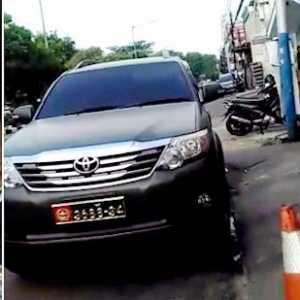 Puspomad Akan Proses Hukum Ahon, Warga Sipil Yang Pakai Kendaraan TNI