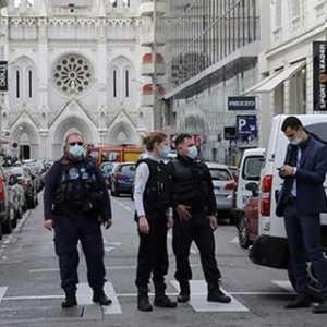 Prancis Jadi Rumah Bagi Komunitas Muslim Di Eropa, Tapi Mengapa Jadi Sasaran Teroris?