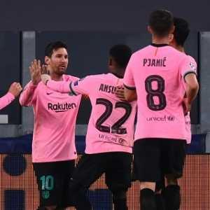 Hasil Matchday 2 Liga Champions: Juventus Tumbang, MU Dan Chelsea Gemilang