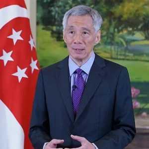 PM Singapura: Selain Covid-19, Penanganan Kesehatan Mental Harus Jadi Prioritas Utama