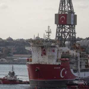Tiga Pemimpin Negara Kompak Keluarkan Pernyataan, Kecam  Turki Atas Kegiatan Ilegal Di Laut Mediterania