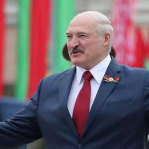 Di Tengah Usaha Lukashenko Dekati Tokoh Oposisi, Puluhan Demonstran Belarusia Tetap Lakukan Unjuk Rasa