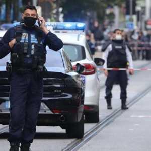 Update Kasus Penikaman Di Gereja Nice Prancis, Polisi Tangkap Tersangka Ketiga