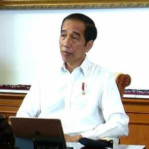 Jokowi Minta Protokol Covid-19 Ketat Untuk Gelaran Piala Dunia U-20 Di 6 Provinsi