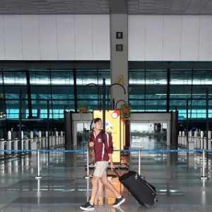 Berlaku Mulai 26 Oktober, Begini Pengaturan Koridor Perjalanan Indonesia-Singapura