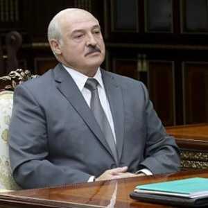 Lukashenko Tidak Akan Pernah Lari Walau Ditekan Oposisi