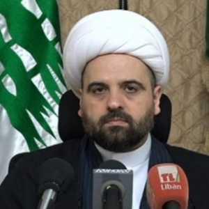 Mufti Kabalan Dan Dewan Tertinggi Katolik Roma Lebanon Kutuk Serangan Gereja Nice