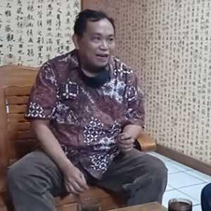 Lagu Baru Arief Poyuono: Untung Beruntung Undang Undang Ciptaker