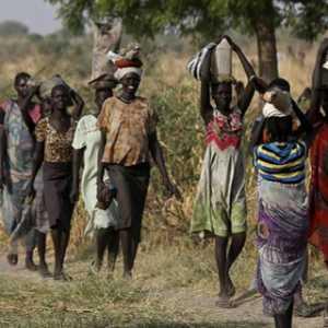 Belajar Dari Kegagalan Sudan