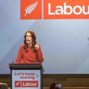 Menang Telak, PM Jacinda Ardern Janjikan Pemerintahan Baru Dalam Tiga Pekan