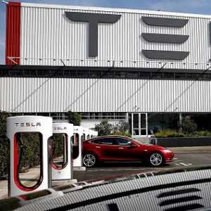 Masuk Diskusi Tahap Awal, Tesla Jajaki Peluang Investasi Nikel Di Indonesia