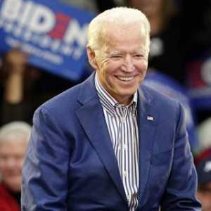Survei Terbaru Pasca Debat: 70 Persen Investor Global Lebih Senang Jika Joe Biden Menang