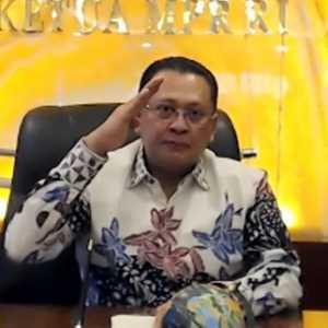 NU Dan Muhammadiyah Desak Pilkada Ditunda, Bamsoet: Saya Yakin Pemerintah Masih Pertimbangkan Masukan Masyarakat