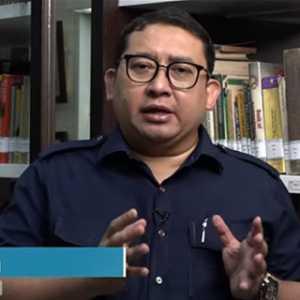 Fadli Zon: Sri Mulyani Menkeu Terbaik Di Mata Asing, Tapi Bukan Di Mata Rakyat