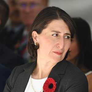PM Gladys Berejiklian Ketahuan Selingkuh, Scott Morisson Beri Dukungan: Kita Semua Adalah Manusia