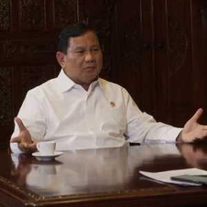 Dilema Keamanan Dan Kesejahteraan Jadi Tantangan Prabowo Jalankan Tugas Menhan