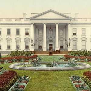Mengapa  Theodore Roosevelt Memberi Nama Gedung Putih?