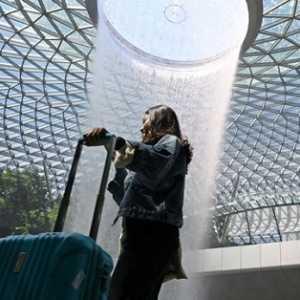 Walau Terseok-seok, Bandara Changi Harus Siap Hadapi Dampak Covid-19