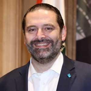 Setelah Digulingkan Saad Hariri Kembali Ditunjuk Sebagai Perdana Menteri Lebanon