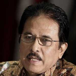 Nama Jalan Jokowi Di Abu Dhabi Ditukar Tanah 256 Hektare Di Kaltim, Sofyan Djalil: Statement Tidak Berdasar!