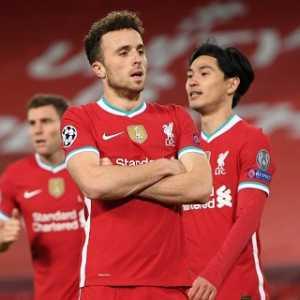 Hasil Liga Champion Matchday 2: Liverpool Dan City Sempurna, Madrid Mulai Bangkit