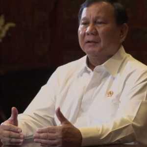 Prabowo Subianto: Ada Pejabat-pejabat Yang Kadang Tidak Berpikir Kepentingan Bangsa