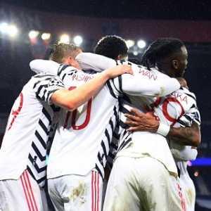 Hasil Matchday 1 Liga Champions: Juventus Menang, PSG Tumbang