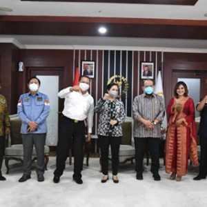 Ketua MPR: Beradaan DPD RI Yang Kuat Merupakan Keniscayaan, Bukan Justru Ancaman