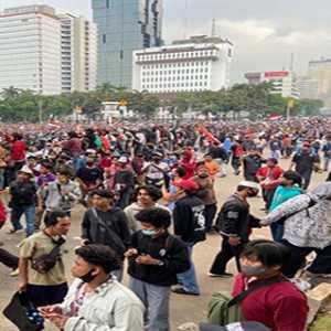 Terlibat Demo, Komnas PA: Jangan Ekspolitasi Anak dalam Kegiatan Politik