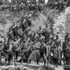 Rumitnya Perang Balkan: Kekalahan Ottoman Malah Memicu Perseteruan Antar Para Penyerangnya