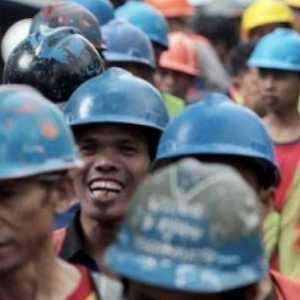 Labor Institute Indonesia Khawatir Aksi Buruh Ditunggangi KAMI