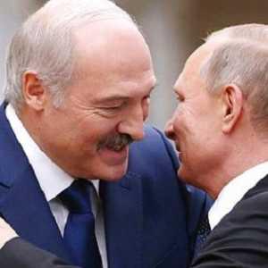 Lukashenko Kepada Menlu AS: Belarusia Dan Rusia Siap Melawan Ancaman Dari Luar