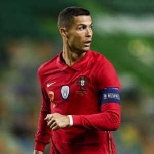 Covid Membuat Cristiano Ronaldo Terancam Gagal Lawan Rival Lamanya Lionel Messi Di Liga Champions