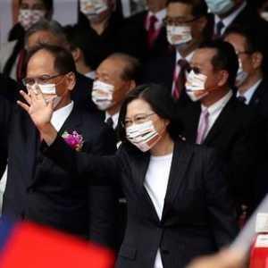 China Lancarkan Kampanye Basmi Mata-mata, Taiwan Peringati Warganya