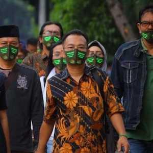 JR UU Corona Kembali Digelar MK, Ketua ProDEM: Harus Dibatalkan!