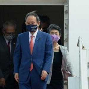 Empat Makna Politis Di Balik Lawatan PM Jepang Ke Indonesia