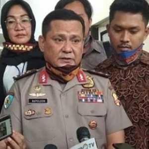 Napoleon Sebut Nama Azis Syamsuddin Di Persidangan, Haris Rusly: Periksa Segera!