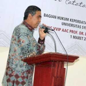 Wakil Gubernur Aceh Boleh Bukan Dari Partai Pengusung, Tapi Ada Syaratnya