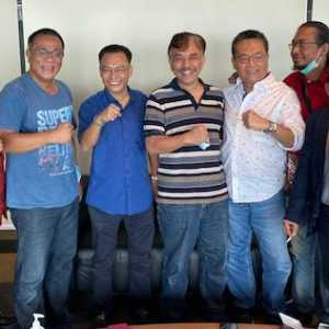 Para Pejuang Demokrasi Fight Back!