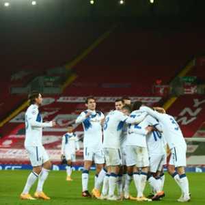 Hasil Matchday 4 Liga Champions: City Dan Bayern Melaju, Liverpool Tersandung Di Anfield