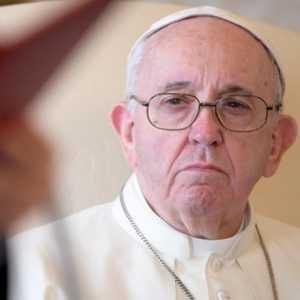 Paus Fransiskus Berjanji Untuk Membebaskan Gereja Katolik Dari Praktik Pelecehan Seksual Setelah Peristiwa Kejahatan McCarrick