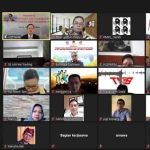 Percepat Pemulihan Ekonomi Di Tengah Pandemi, Kedutaan Besar Vietnam Pertemukan Investor Dan Pebisnis