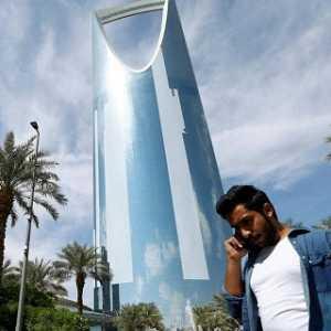 Internet Gratis Untuk Semua, Arab Saudi Pasang 60 Ribu WiFi Di Seluruh Negeri