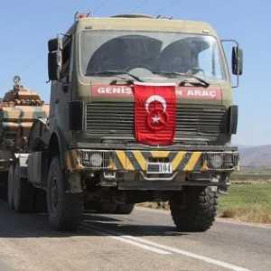 Demi Jaga Gencatan Senjata, Erdogan Ingin Kirim Pasukan Perdamaian Ke Azerbaijan