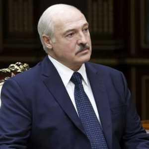 Dialog Tak Kunjung Tiba, Uni Eropa Resmi Keluarkan Sanksi Terhadap Lukashenko Dan Putranya