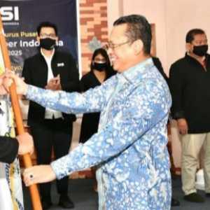 Kukuhkan Pengurus Pusat JMSI, Bamsoet Ingatkan Bahaya Hoax Soal Covid-19