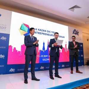 Kazan OIC Youth Entrepreneurship Forum Akan Gelar Demo Day Hyrbrid Untuk 32 Startup Di Dunia
