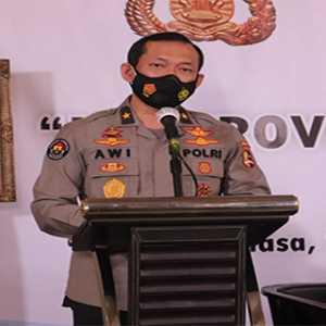 Soal Kabar Jumhur Hidayat Covid-19, Polisi: Belum Terkonfirmasi