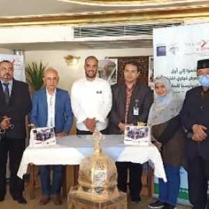 Diplomasi 'Goyang Lidah', Restoran Premium Indonesia Pertama Dibuka Di Mesir